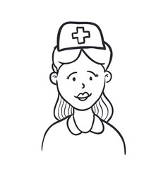 Nurse & Cartoon Vector Images (over 2,900)