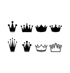 King Clipart Black and White Vector Images over 240