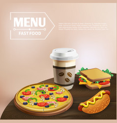 Wallpaper Cafe Food Vector Images over 5 600