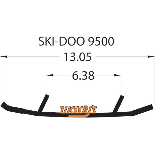 Ski-Doo Extender III 4