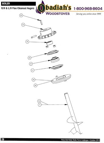 Pelco1020-Boiler-Right-Hand-Flue-Auger