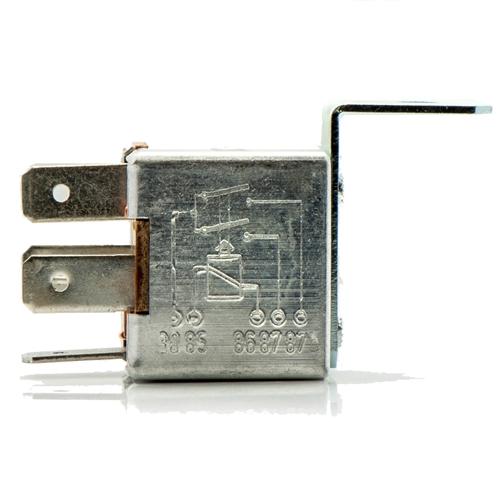 Basic Wiring Diagram Bmw R80