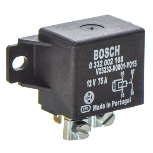 Pin Relay Wiring Diagram Bosch Along With Bosch Relay With Diode