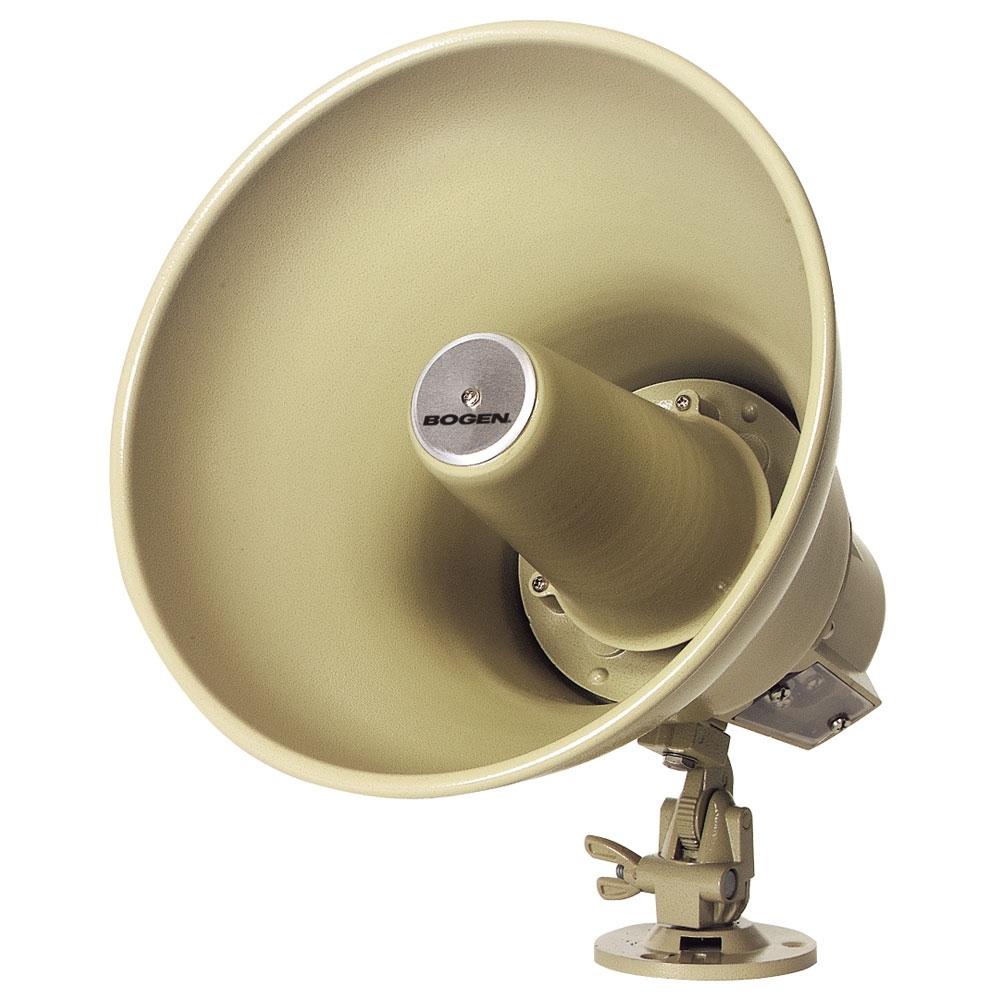 bogen paging system wiring diagram bogen spt15a horn speaker [ 1000 x 1000 Pixel ]