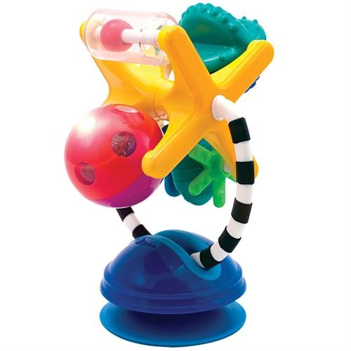 high chair suction toys metal legs uk sassy illumination station toy buy at gotoddler 6m