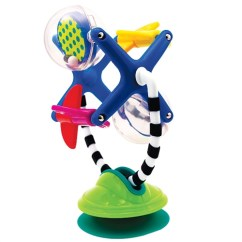 High Chair Suction Toys Lounge Chairs At Walmart Sassy Fascination Station Toy Buy Gotoddler 6m