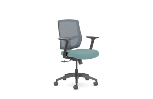 office chair comfort accessories how to cane a seat pre woven highmark airus enhancer hard worker