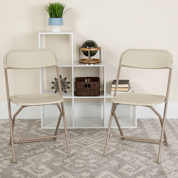 big folding chairs paula deen dining enhance your event and banquet space with tall