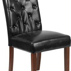 Black Parsons Chair Pello Ikea Enhance Your Living Space With Classic Tufted Chairs And Love Seats View Larger Photo Email