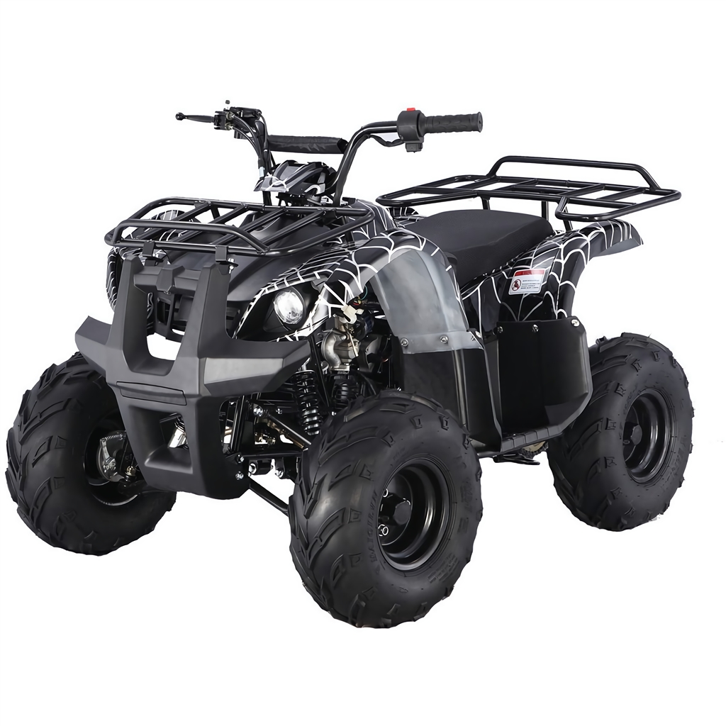 125cc atv taotao 125d kids atv superioropwersports promotion larger photo email a friend [ 1000 x 1000 Pixel ]