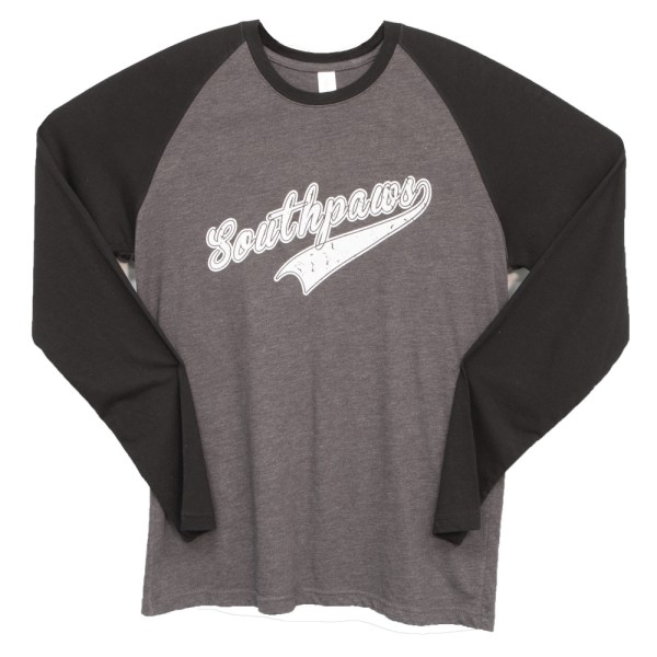 Southpaw Baseball Shirt