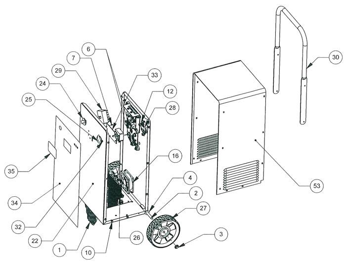 Arc Welding Machine Diagram Pdf