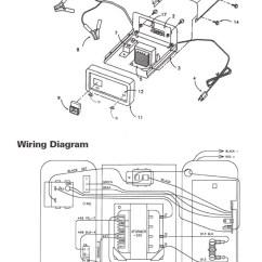 Schumacher Battery Charger Wiring Diagram Lambretta With Indicators 71222 Great Installation Sears 10 2 50 Amp Automatic Rh Centurytool Net Circuit Schematics