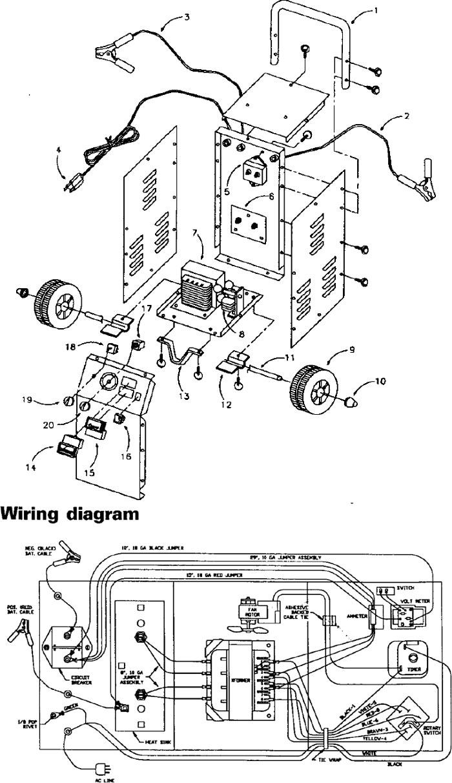 lincoln wiring schematic [ 700 x 1212 Pixel ]
