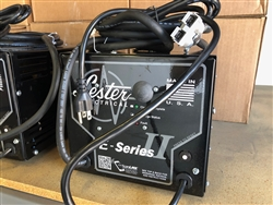 Lester ESeries SCR 36 Volt  21 amp Automatic Floor