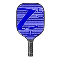 Composite Z5 Paddle with familiar