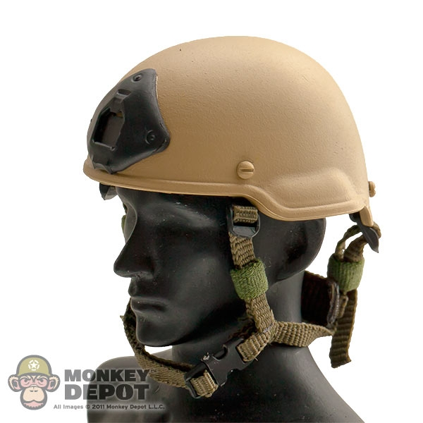 Monkey Depot  Helmet Soldier Story MICH 2002 High Cut