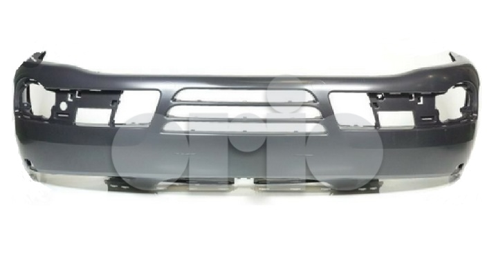 Genuine Saab 9-5 Front Bumper Cover (2006-2009) W/ Washers