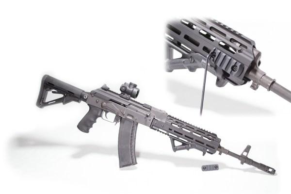 Gen-3 Akm Ak-47 74 Bundle