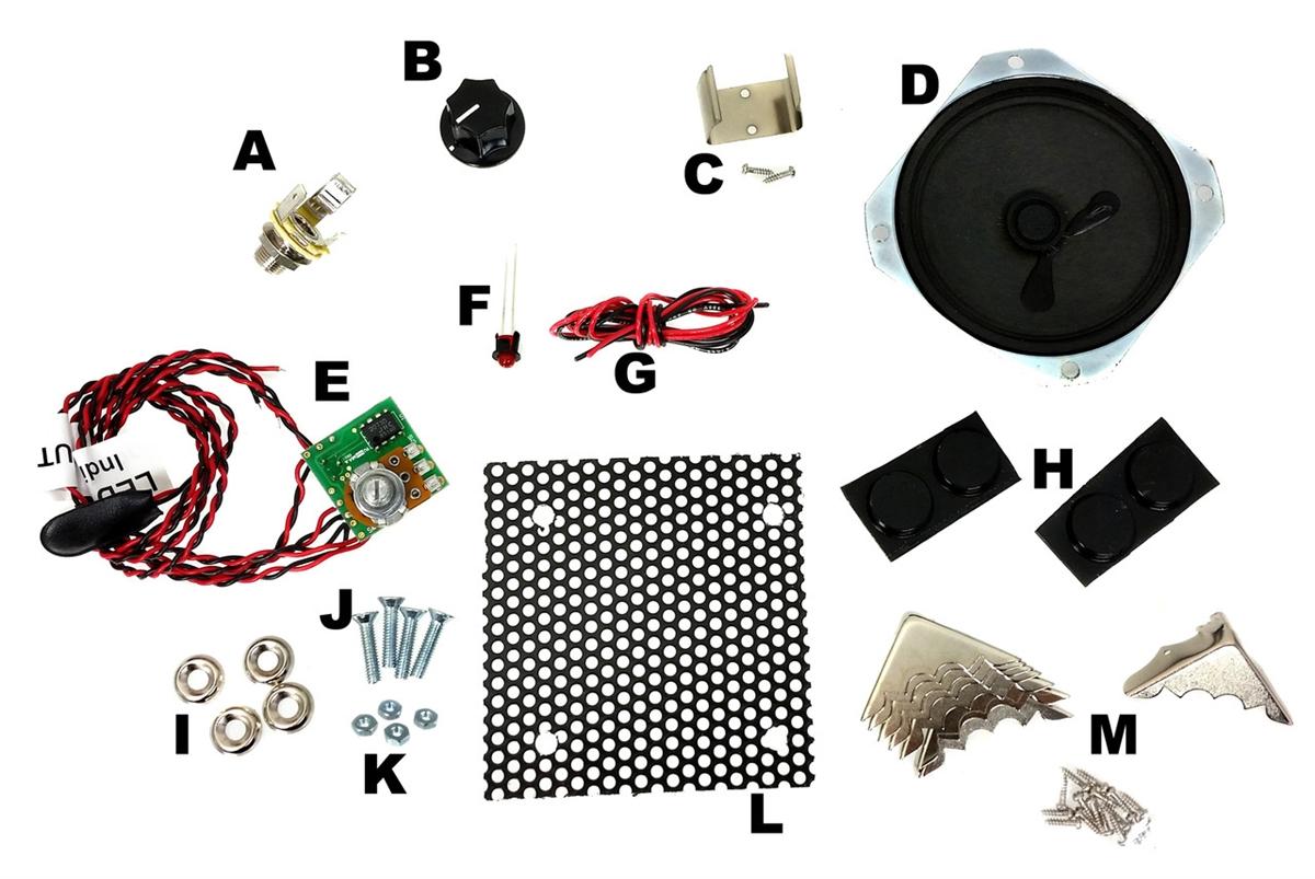 medium resolution of cigar box guitar amp wiring diagram