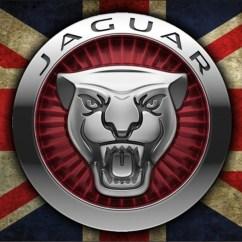 Decorative Kitchen Signs Modern Cabinets For Sale Jaguar Growler On Union Jack Personalized Novelty License ...