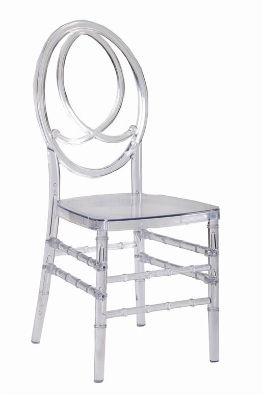 Wedding Crystal Chair  Wholesale Crystal Banquet Chair
