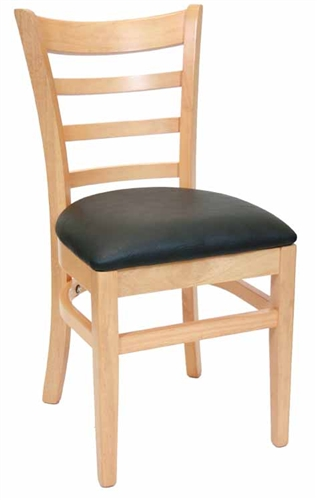 wooden restaurant chairs small black chair wood wedding natural
