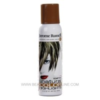 Jerome Russell Temp'ry Natural Color Highlights Spray ...