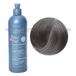 Roux Fanci Full Rinse True Steel 41 Beauty Stop Online