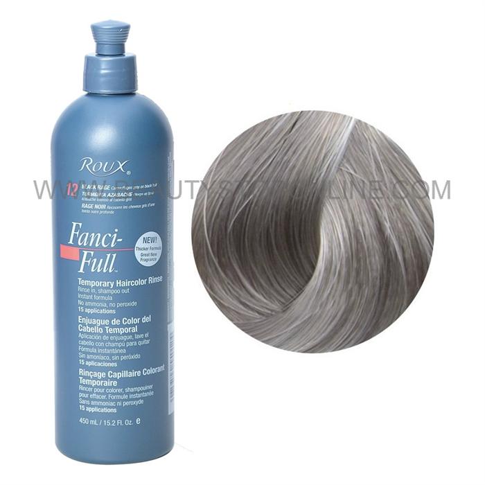 Roux Fanci Full Rinse Silver Lining 42 Beauty Stop Online