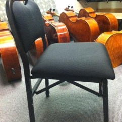 Wenger Orchestra Chair Portable Folding Chairs In Sri Lanka Cello Adjustrite Musicians