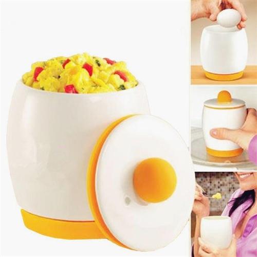 eggy ceramic egg cooker