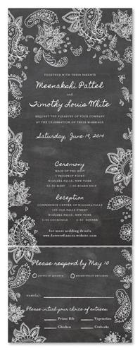 Seal And Send Wedding Invitation Lafayette Indiana