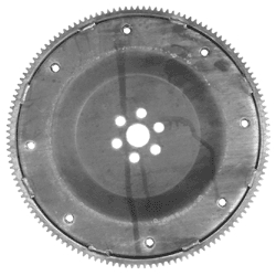 Nissan Forklift Flywheel Assembly Kcph02 H20 Ii Engine