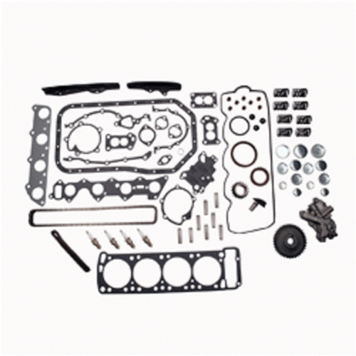 NEW MITSUBISHI FORKLIFT 4G64 ENGINE MAJOR OVERHAUL KIT