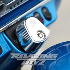 Harley Davidson Ignition Key Number Motion Sensor Light Wiring Diagram Chrome Hd Bagger Billet Cnc Custom Switch Cap Cover For Alternative Views