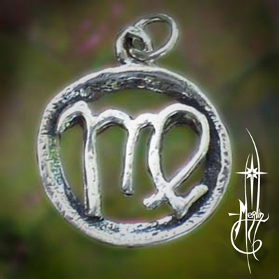 The Virgo Amulet