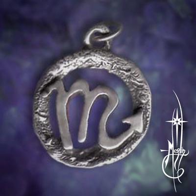 The Scorpio Amulet