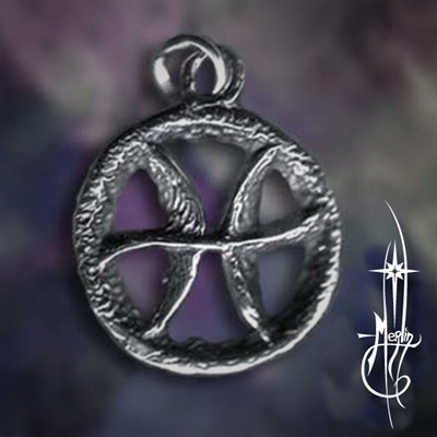 The Pisces Amulet