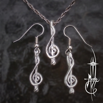 The Treble Clef Collection