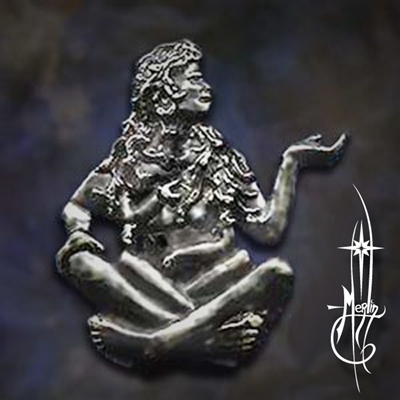 The Story Teller Amulet