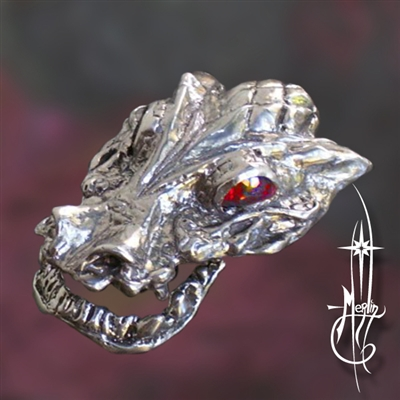 Dragon Money Clip