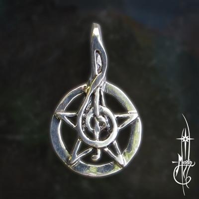 Transcendence Amulet