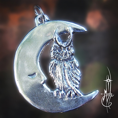 The Bubo Amulet