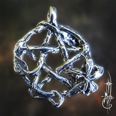 Blossom Star Amulet