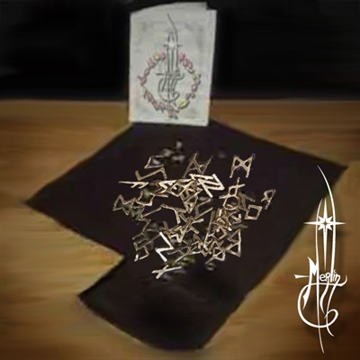 Merlin's Rune Casters