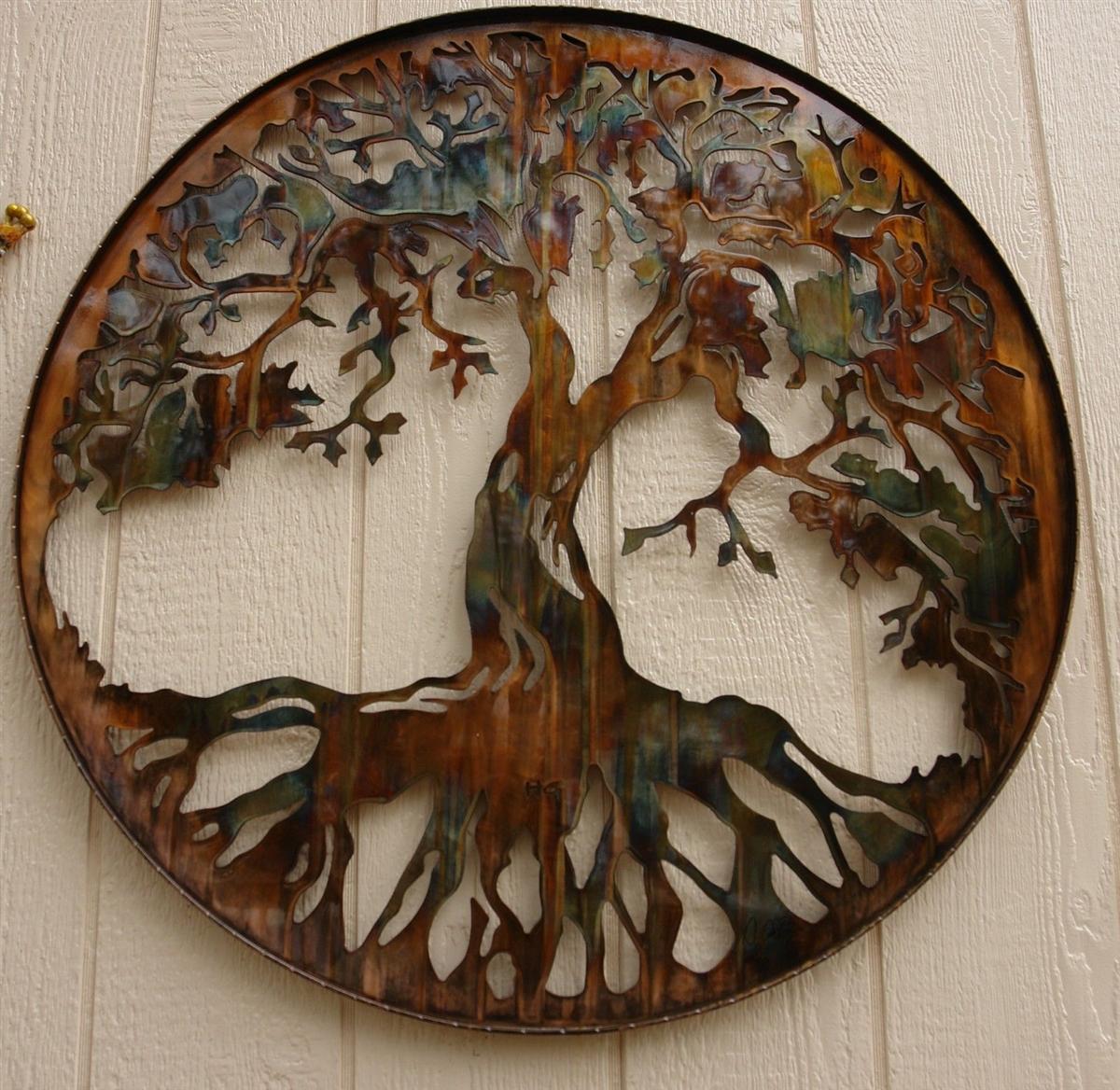 Tree Of Life 34