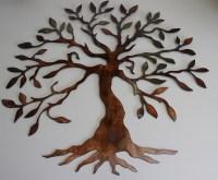 tree of life metal wall art  Roselawnlutheran