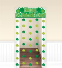 St. Patrick's Day Door Decoration | Party supplies