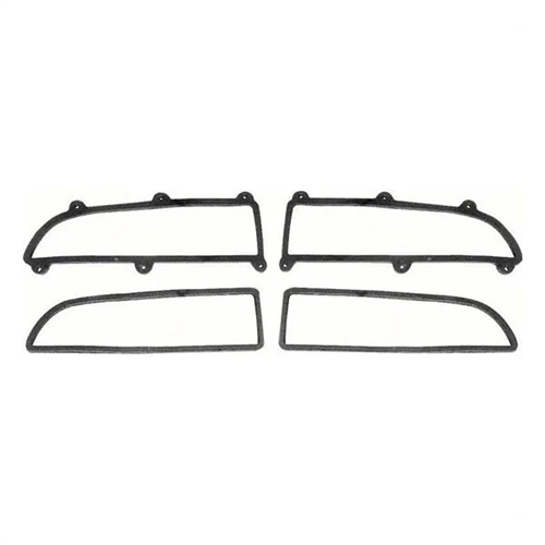 1970-73 Firebird Tail Lens to Housing Gasket Pair